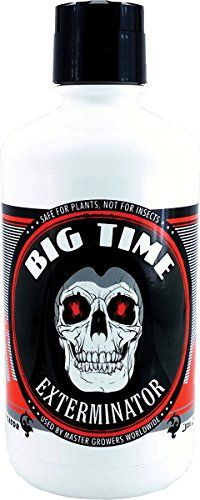 Big Time Hydroponics BTXQP Exterminator  1 quart ** Be sure to check out this awesome product.