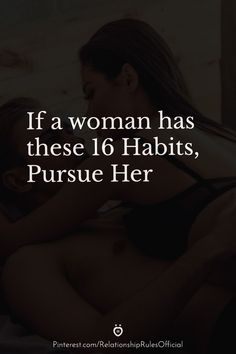 Good men and women are hard to find. By good, we mean the right ones who have the perfect, most-wanted habits and know when to do what without being told. If you, a man, have seen a woman like that or have one for yourself, you are lucky.