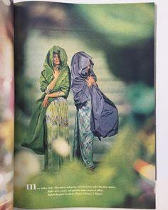 "148 Likes, 9 Comments - Julen Morrás Azpiazu (@julen_m_a) on Instagram: ""Models (Dorothy McGowan, left) in dresses by Sarmi (Ferdinando Sarmi), photo by Gordon Parks in…"""