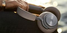 B&O Play Beoplay H9 Wireless Over-Ear Headphones Review