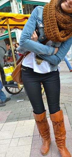 Cute layers.