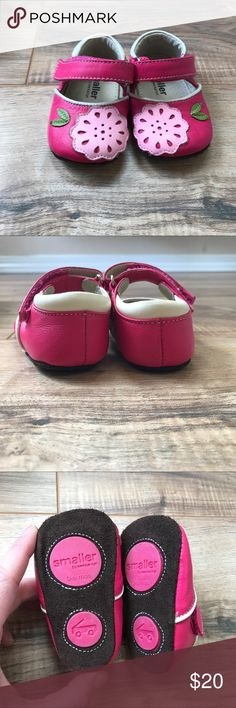 Smaller by See Kai Run 0-6 months. 💗 Cutest baby shoes EVER! In perfect condition. 💗 See Kai Run Shoes Baby & Walker