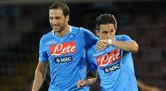 Ibcbet Live Steraming – Napoli telah merasakan bahwa persaingan di Seri A ini pun tak gampang seperti makan jangung bakar di musim dingin.