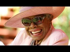 "Rest in peace Ms. Angelou.  Listen: Dr. Maya Angelou Recites Her Poem ""Phenomenal Woman"" - Super Sou..."