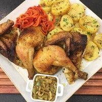 Receitas com frango: lista reúne 5 opções deliciosas do 'Mais Você'