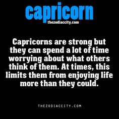 Discover and share Zodiac Capricorn Quotes. Explore our collection of motivational and famous quotes by authors you know and love. All About Capricorn, Capricorn Girl, Capricorn Facts, Capricorn Quotes, Zodiac Signs Capricorn, Horoscope Capricorn, Horoscope Signs, My Zodiac Sign, Astrology Signs