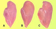 Toto som si na kuracom mäse nikdy nevšimla! Teraz ma už predajcovia v obchode neoklamú a vyberám si len to najkvalitnejšie mäso | Babské Veci