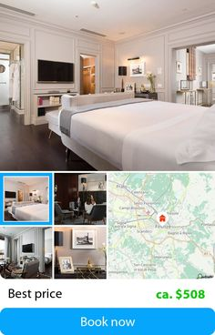 Portrait Firenze (Florence, Italy) – Book this hotel at the cheapest price on sefibo.