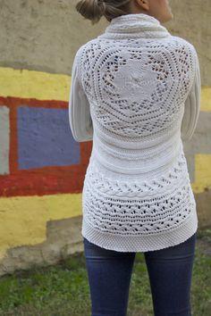 Knit Sweaters.