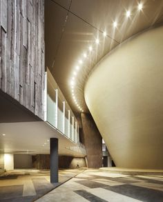 School Of The Arts / WOHA © Patrick Bingham-Hall  School Of The Arts / WOHA © Patrick Bingham-Hall