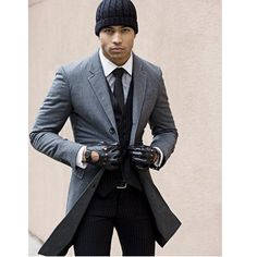 Well-Dressed Gentleman | ManDayBlog Every Woman Loves A Well Dressed Man