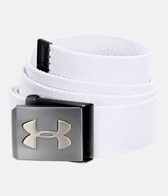 Shop Under Armour for UA Webbed Belt in our Mens Belts department.  Free shipping is available in US.
