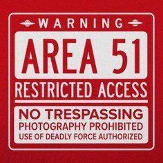 Area 51 #Area51