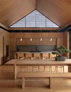 Architectural Digest, Rooms Decoration, Decoration Design, Casa Wabi, Home Interior, Interior Design, Architecture Design, Exposed Ceilings, Journal Du Design