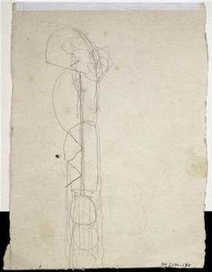 Réunion des Musées Nationaux-Grand Palais - Constantin Brancusi, Grand Palais, Sculptures, Drawings, Art, To Draw, Kunst, Art Background, Sketches