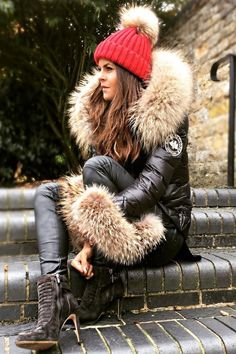 Chic Winter Outfits, Cute Fall Outfits, Winter Outfits Women, Winter Jackets Women, Coats For Women, Clothes For Women, Outfits Otoño, Fashion Outfits, Perfect Fall Outfit