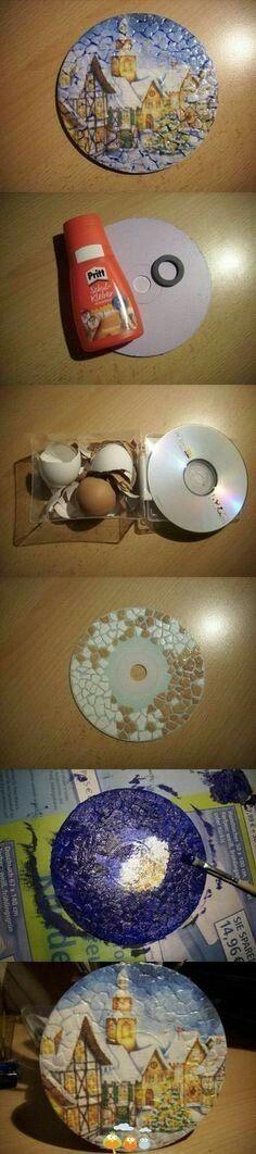 Ideias com cd