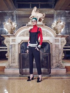 Rossella Jardini, Look #21