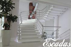 Decor Salteado - Blog de Decoração   Design   Arquitetura   Paisagismo: Minha Escada + Modelos e Dicas!