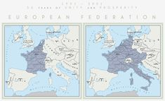 The European Federation by 1Blomma.deviantart.com on @deviantART