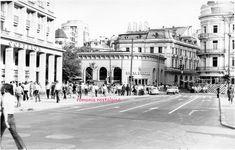 Romarta Copiilor; magazin cu specific pescaresc Delta; hotel Bulevard Bucharest, Time Travel, Romania, Traveling, Street View, Memories, Viajes, Memoirs, Trips
