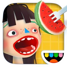 Download IPA / APK of Toca Kitchen 2 for Free - http://ipapkfree.download/5537/