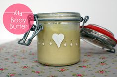 The Dare Project Diy Body Butter, Fun Projects, Mason Jars, Homemade, Mugs, Tableware, How To Make, Homemade Body Butter, Dinnerware