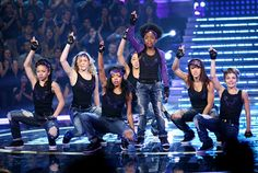 My Fave New Little Crew From ABDC 8 Flavahz Love These Girls They Went Through So Much In Season Hope To See Them And Mos Wanted Again I