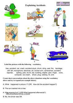 Explaining Accidents