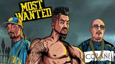 Most Wanted | Jazzy B | Mr. Capone-E Feat. Snoop Dogg | Panasonic Mobile...