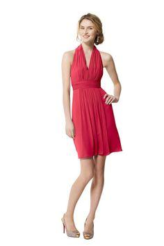 Watters 9558 Bridesmaid Dress | Weddington Way