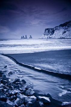 Iceland by bsmethers, via Flickr