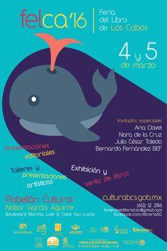 Book Fair, 04-Mar, Pabellón cultural de la republica, Cabo San Lucas