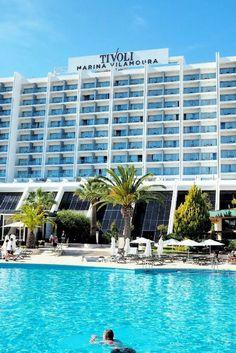 Vilamoura Tivoli Marina Vilamoura Hotel Portugal Europe