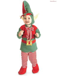 e90f49e455d0f 19 Great Elf Costume Ideas for Christmas images