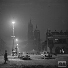 Kraków, Rynek - Hermanowicz