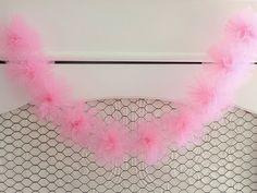 Ballerina / Tutu Themed Baby Shower