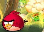 Divertentissimo gioco di abilità che ha come protagonisti i famosi uccellini e maialini. L'obiettivo è posizionare le bombe in maniera strategica per sconfiggere gli avversari.