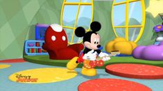 Watch videos and play games with your favourite characters from Mickey Mouse Clubhouse. Mickey Mouse Clubhouse, Minnie Mouse, Walt Disney, Disney Fun, Disney Stuff, Disney Junior, Games To Play, Your Favorite, Activities