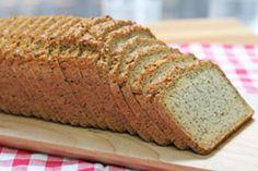 Paleo Bread, Paleo Recipes Easy, Hungarian Recipes, Sin Gluten, Banana Bread, Easy Meals, Food And Drink, Baking, Sweet