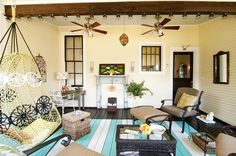 Ruthie & Will's Eclectic Nashville Charmer House Tour | Apartment Therapy