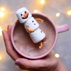 Cosy Winter, Pudding, Food, Desserts, Tailgate Desserts, Meal, Cozy Winter, Eten, Dessert