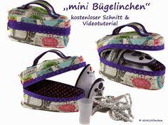 "sticKUHlinchen ""mini-clip inching"" now available for the travel iron with Video Tutorial"