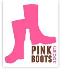 Pink Boots Home