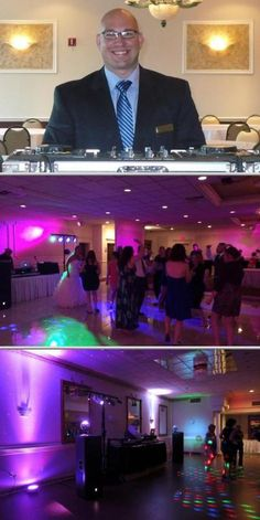 Joey Kaleniecki provides high-quality and reliable DJ entertainment services for occasions and parties. He also does sound and lighting, among others. Ask for his DJ rates.