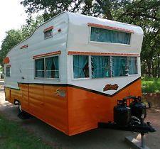 1961 northwest coach travel trailer - Google Search