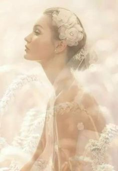 Have A Blessed Day, Bridal Beauty, Life Photography, Bellisima, Beautiful Women, Buttercream Frosting, Whisper, Wedding, Feminine