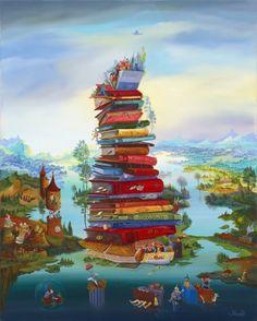 Artifact Puzzles - Isabelle Plante La Connaissance Wooden Jigsaw Puzzle Artifact Puzzles,http://www.amazon.com/dp/B008T2PXE4/ref=cm_sw_r_pi_dp_II7ntb1CN8E9P89W