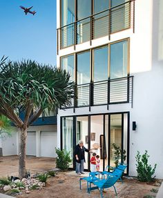 Dwell - Architects Dream Up Truly Inviting Housing Options for Aging Population