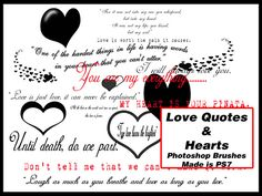 Love_Quotes_for_Him_Love_Quotes_and_Hearts_Brushes - http://positivelifemagazine.com/love_quotes_for_him_love_quotes_and_hearts_brushes/